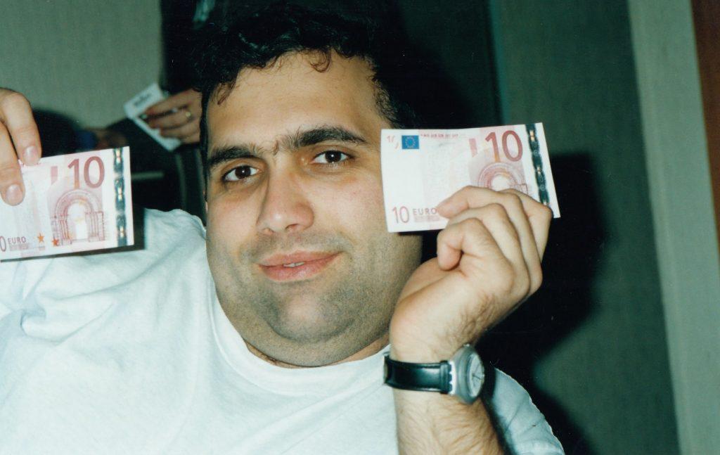 Bancnota euro