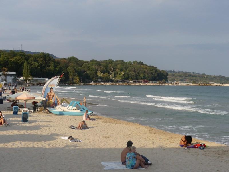 Plaja Varna