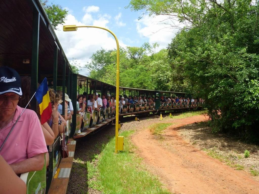 Tren Argentina