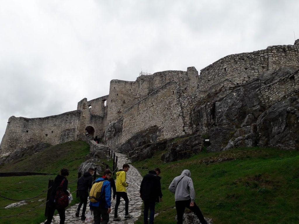 Castelil Spiss