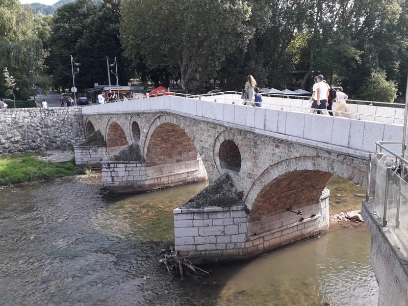 Podul Latin Sarajevo