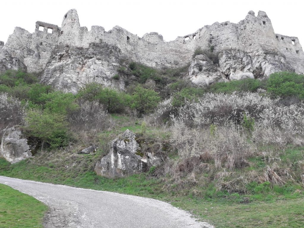 Castelil Spiss Slovacia