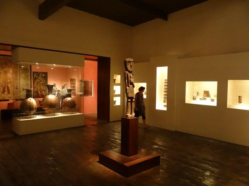 Muzeul Aurului Lima