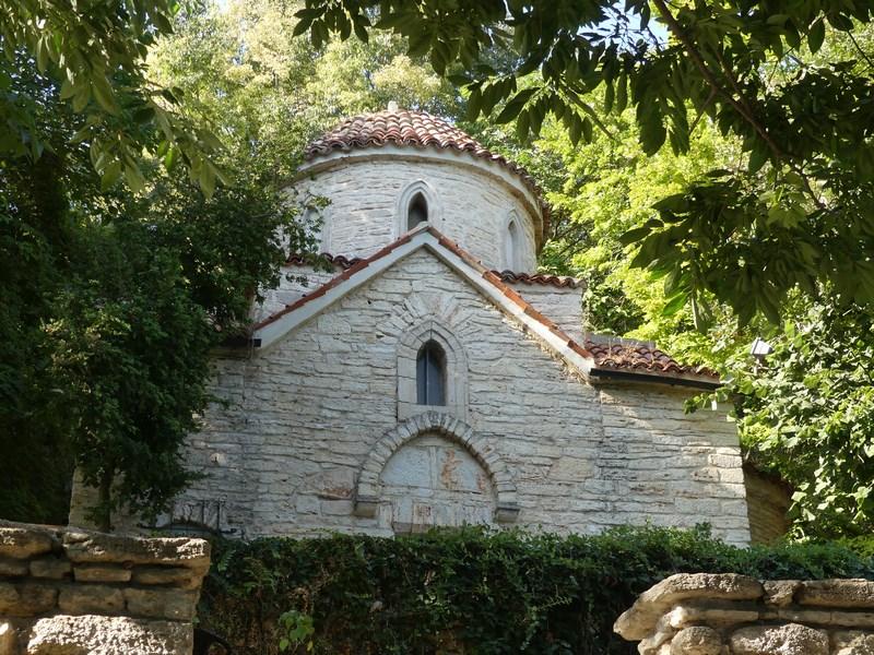 Capela Balcic