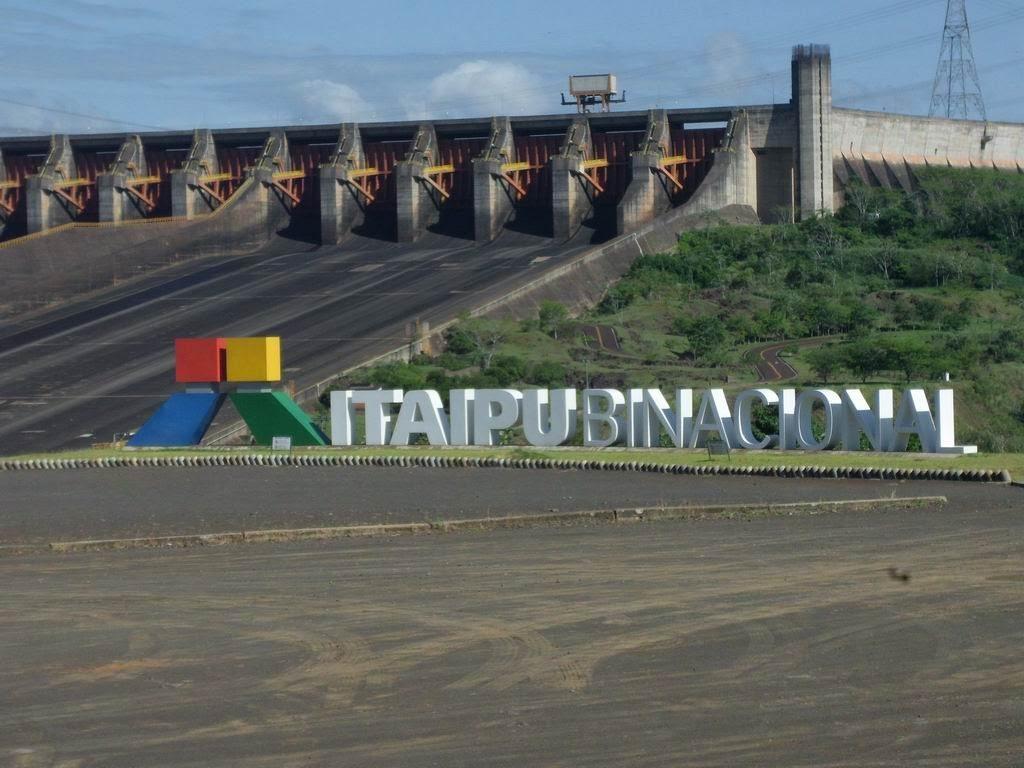 Itaipu