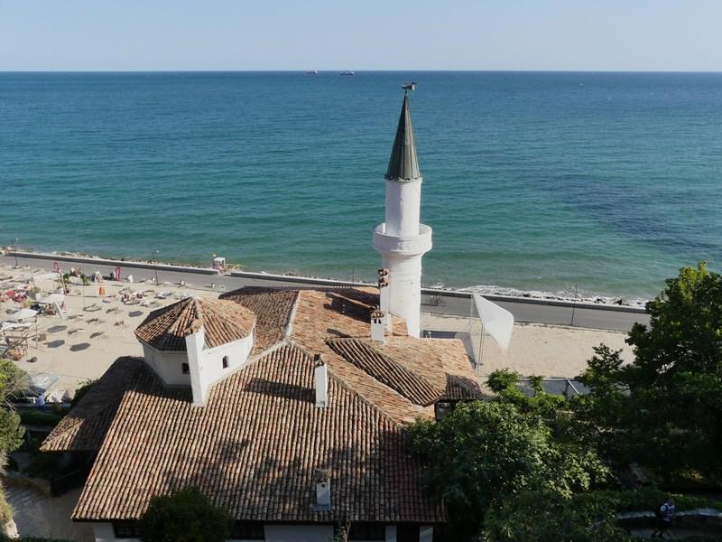 Vila Reginei Maria Balcic