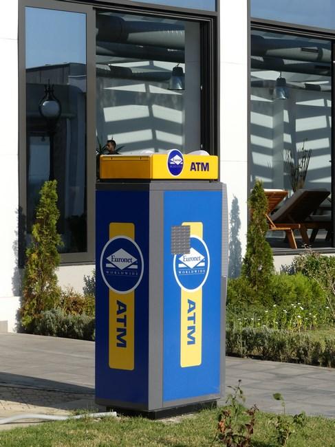 ATM Nisipurile de Aur