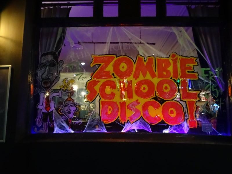 Disco Halloween