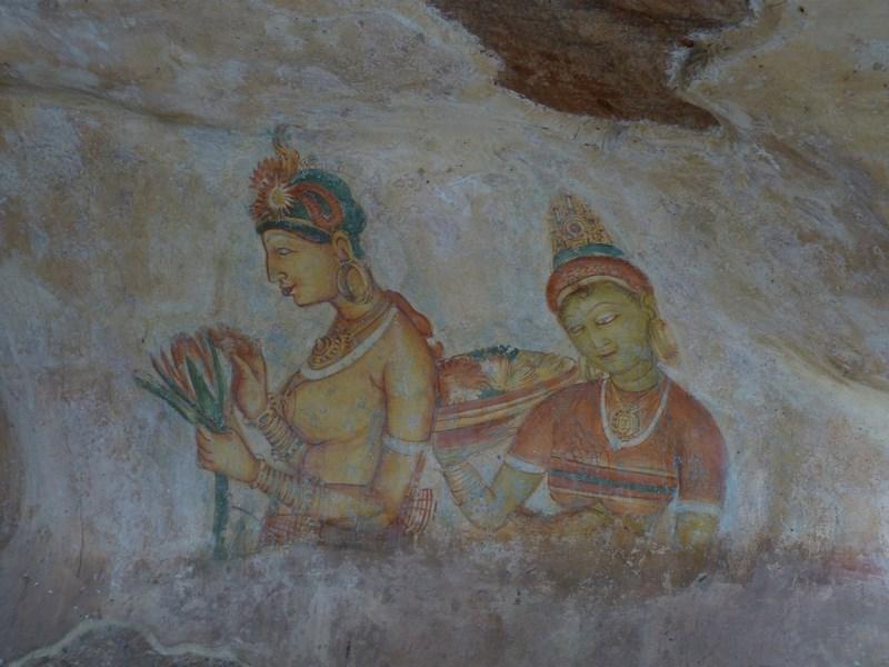Fete Sri Lanka topless