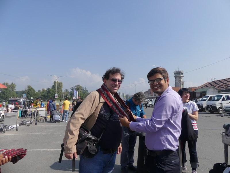Raj Ghimire Kathmandu