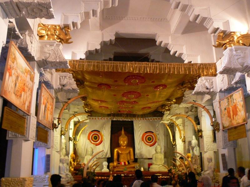 Templu dintelui Kandy
