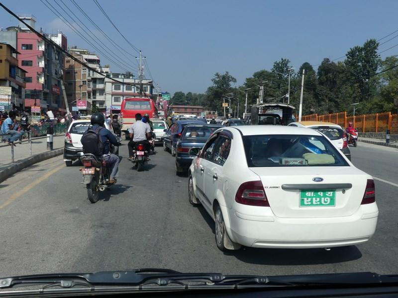 Sosea Kathmandu