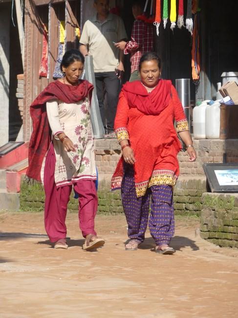 Sari Nepal
