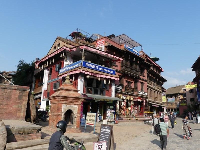 Restaurant Nepal