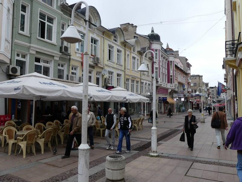 Strada mare Gabrovo
