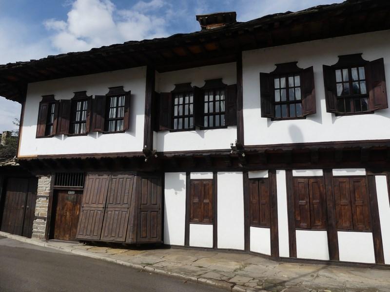 Casa Renasterea bulgara