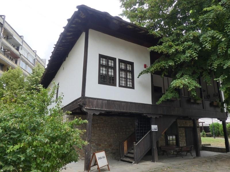 Casa Renastere bulgara