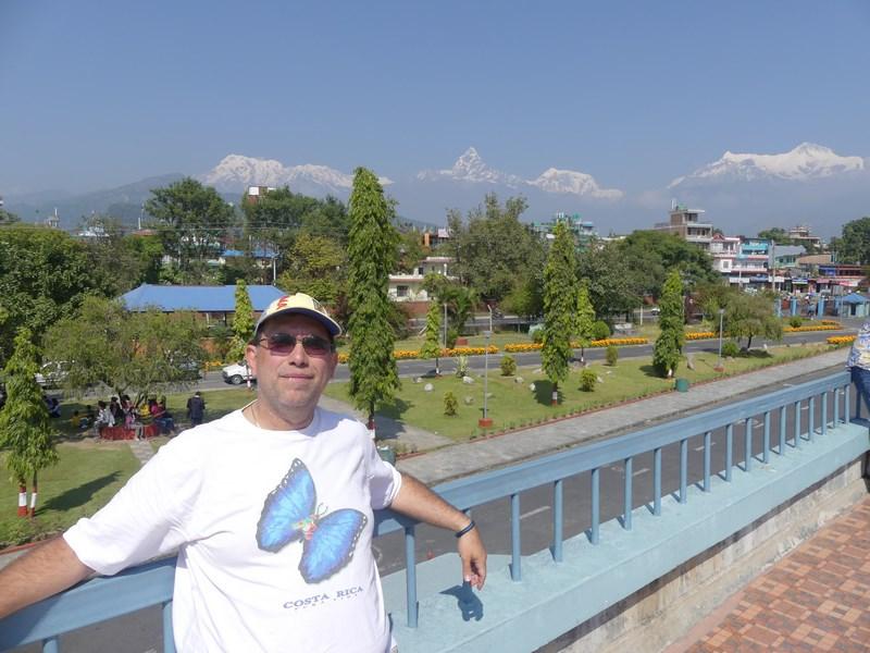 Aeroport Pokhara