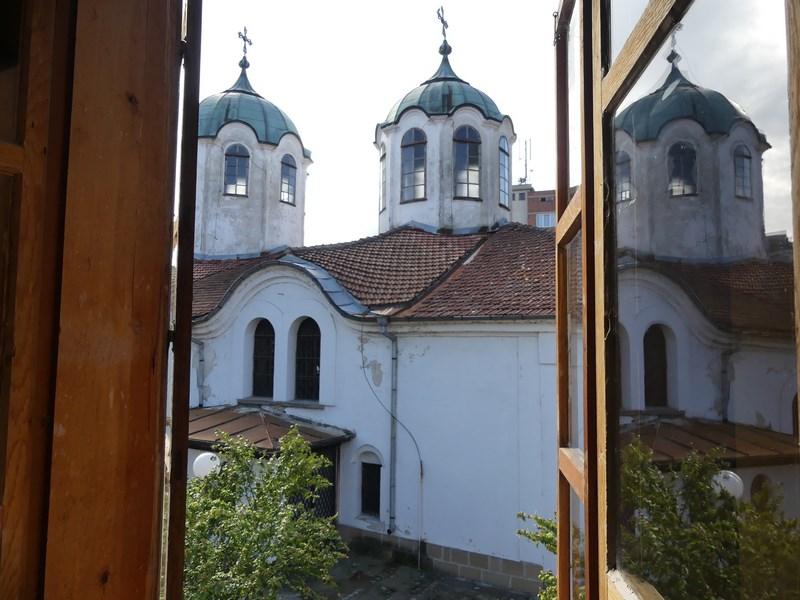 Biserica Sevlievo