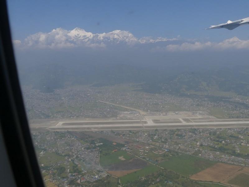Decolare Pokhara