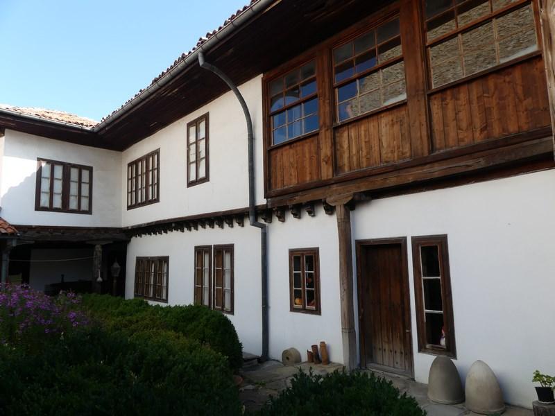 Casa veche Sevlievo