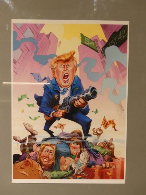 Donald Trump Bulgaria