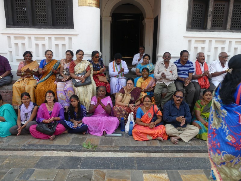 Femei hindu