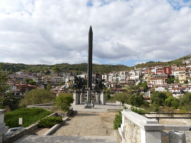 Statuia Asanestilor