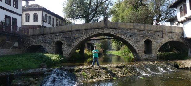 Tryavna Bridge