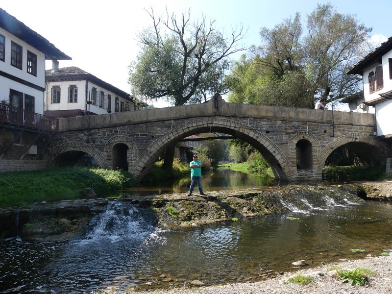 Tryavna Bridge