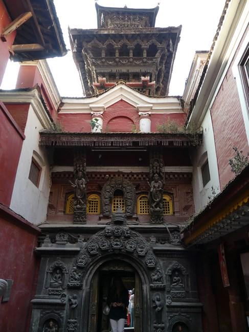 Templul de Aur Patan
