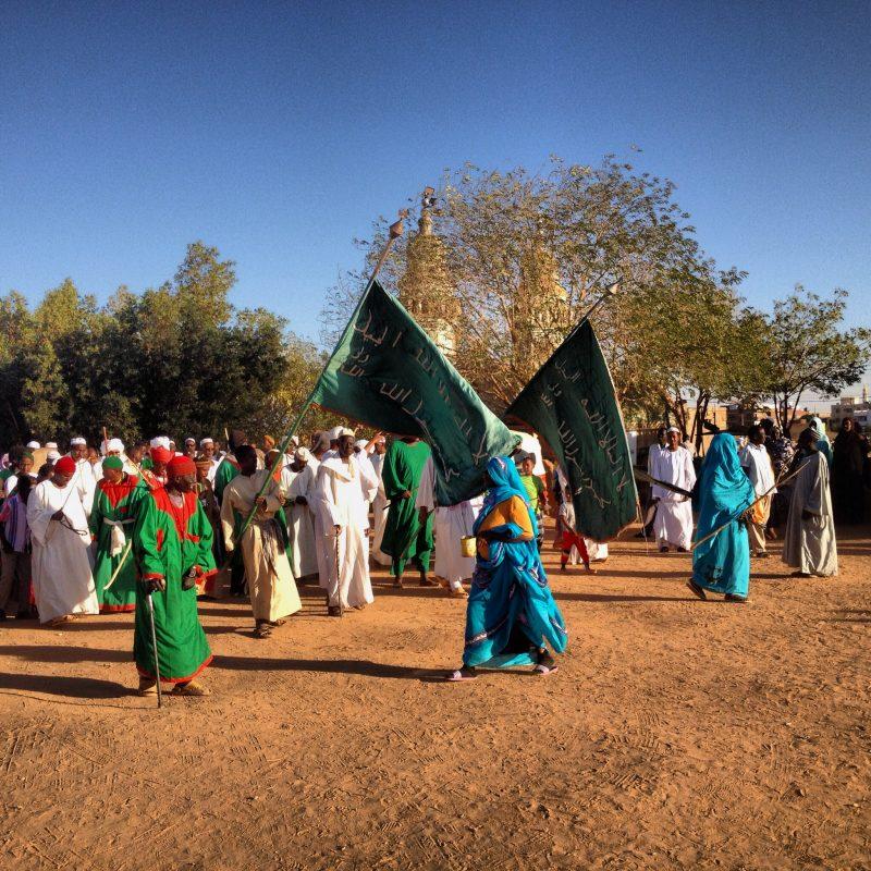 . Sufi Sudan