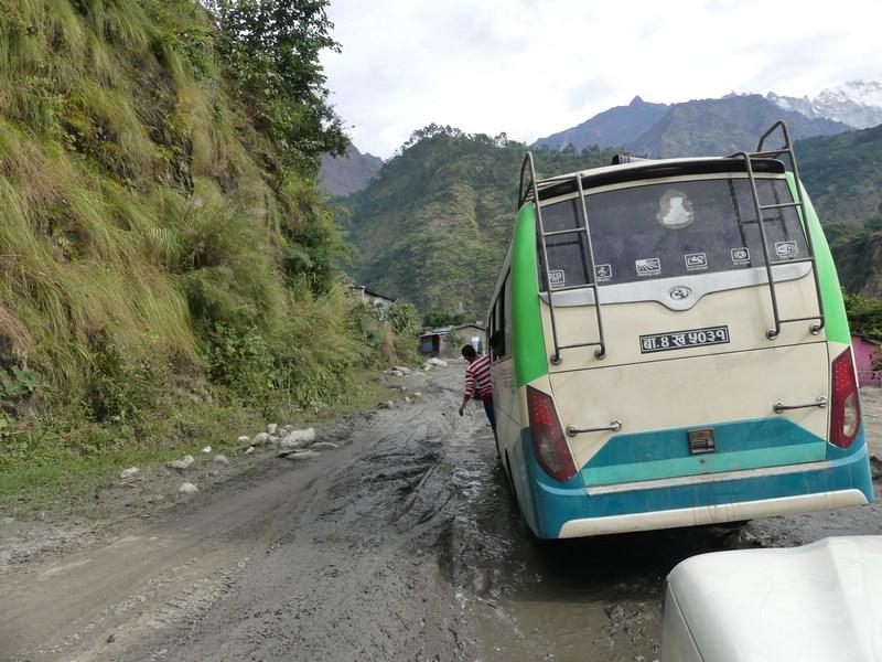 Autobuz Mustang