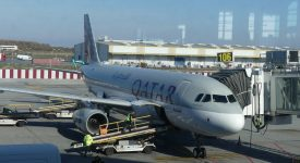 Qatar Airways Bucuresti Doha