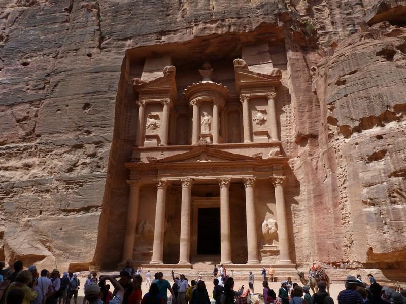 Tezaur Petra