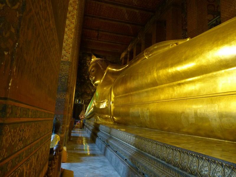 Statuia lui Buda Thailanda