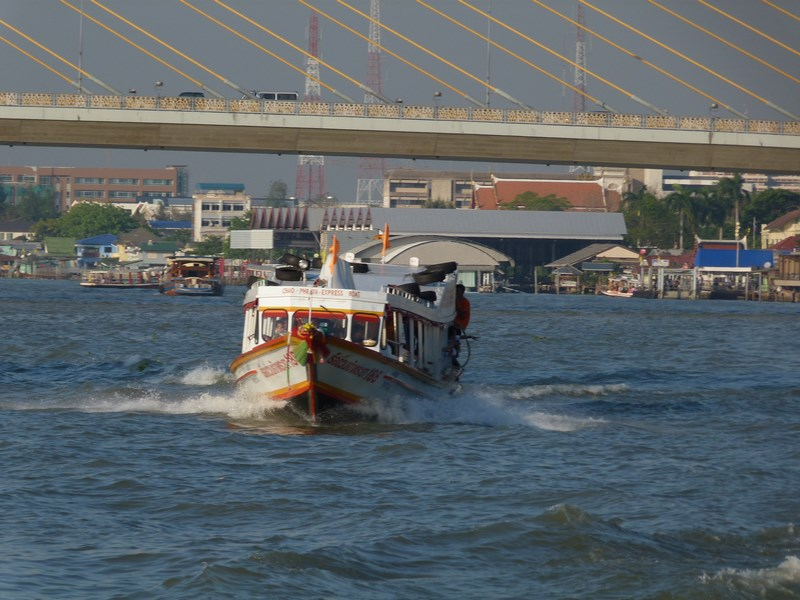Chao Praya Express