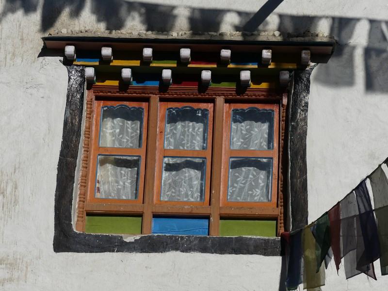 Fereastra tibetana