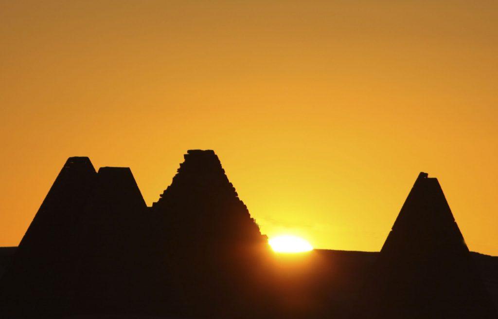 Jebel Markal Sudan