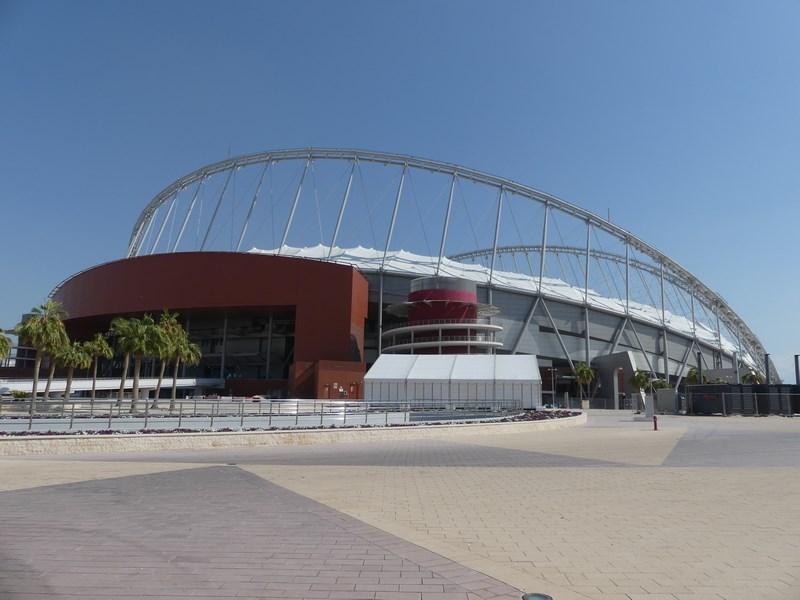 Stadion Khalifa