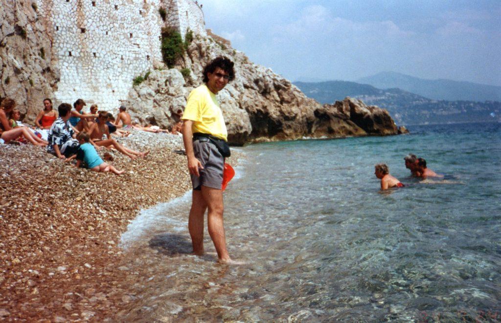 Plaja Monaco