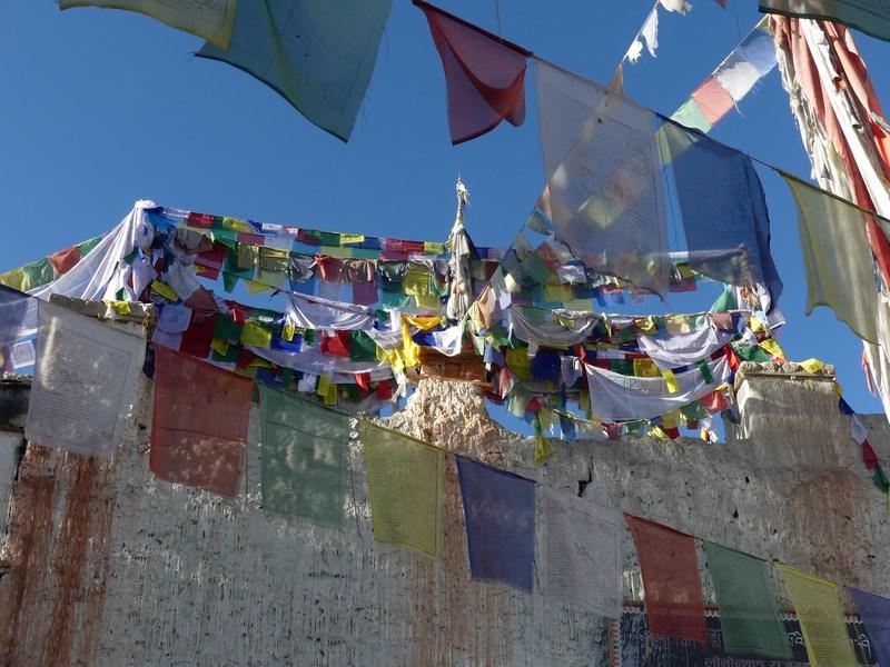 Steaguri de rugaciune