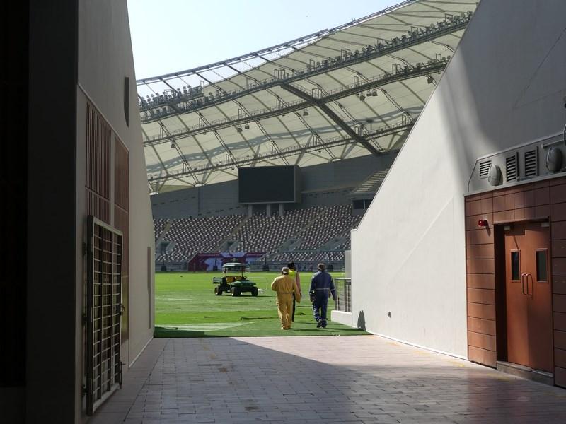 Stadion Khalifa Doha