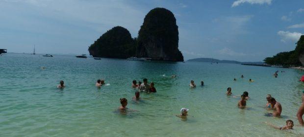 Railay Thailanda