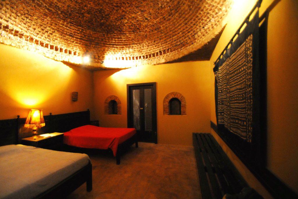 Karima Nubian House Guest House