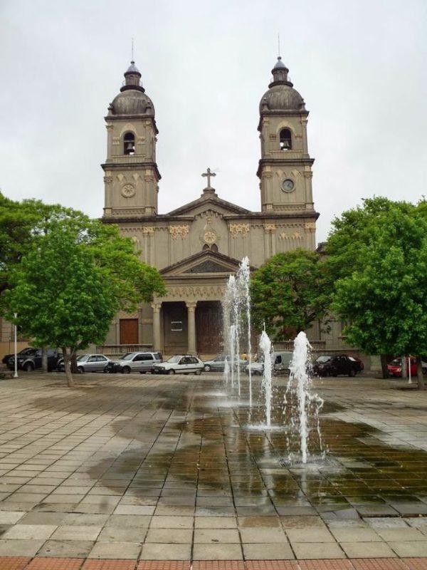 Catedrala Salto