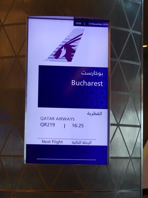 Bucuresti Doha