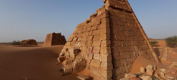 Meroe Sudan