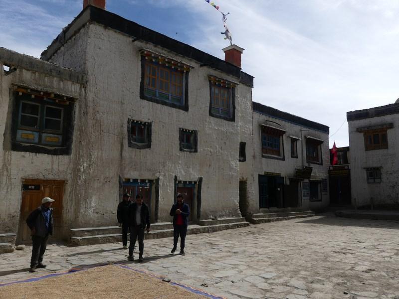 Palatul Regal Mustang