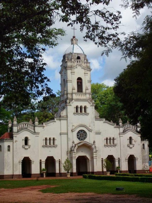 San Ignacio Paraguay